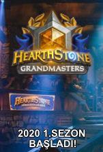 Hearthstone Grandmasters 2020 Turnuvası Başladı! Poster