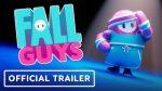 Fall Guys Oyun İçi Tanıtım Videosu